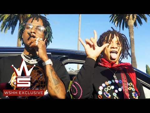 Rich The Kid & Trippied Redd – Early Morning Trappin