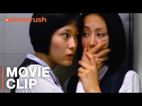 Teen lesbian couple decides to finally come out at school | 'Memento Mori'