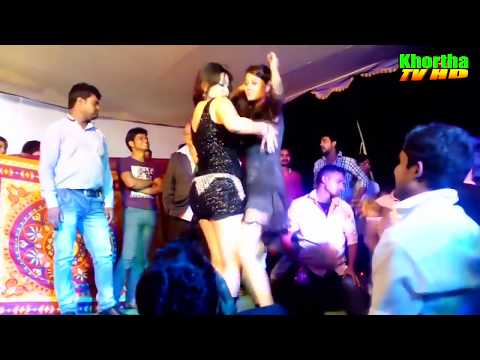 Video (New)घुस गइल फंस गईल   Ghus Gail Fas Gail   Hot Recording Dance   Bhojpuri Hot Sexy Desi Dance 2016 download in MP3, 3GP, MP4, WEBM, AVI, FLV January 2017