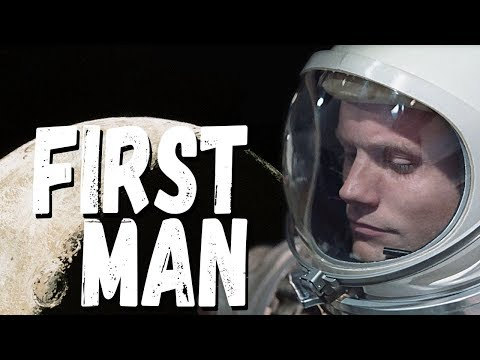 """An Apollo Historian's Review of """"First Man"""""""