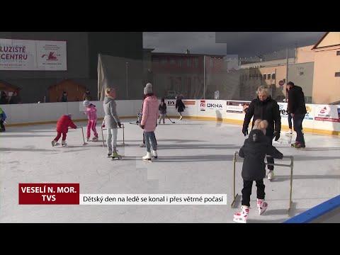 TVS: Veselí nad Moravou 9. 2. 2019