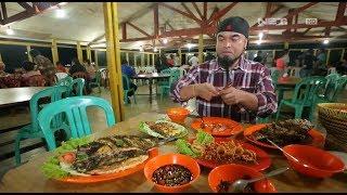 Video Siap-siap Tergugah Selera Lihat Kang Peppy Menyantap Sajian Ikan Bakar MP3, 3GP, MP4, WEBM, AVI, FLV Mei 2019