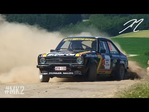 Best of Ford Escort MK2 by JM