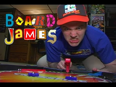 Crossfire - Board James (Episode 3)