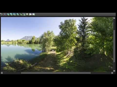 Add Sound Spot in Hotspot Editor of Panotour Pro 2