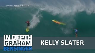 Video Kelly Slater on the wipeout that nearly killed him MP3, 3GP, MP4, WEBM, AVI, FLV Desember 2018