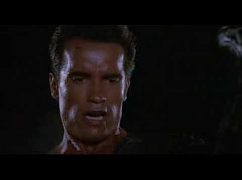 lied - Arnold quotez0rr0zrzr0r from commando.