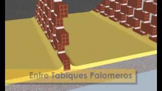 Soluciones Constructivas con Poliuretano
