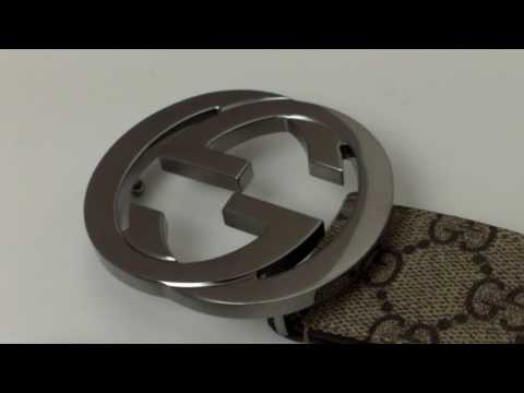 Video Gucci Belt - Real Vs. fake Comparison download in MP3, 3GP, MP4, WEBM, AVI, FLV January 2017