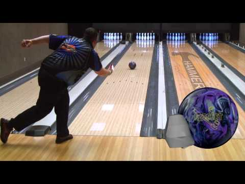 Hammer Ratchet Bowling Ball