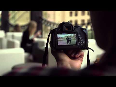 Canon EOS 700D video