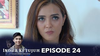 Video Kesurupan Berbulan Bulan - Indra Ketujuh Episode 24 MP3, 3GP, MP4, WEBM, AVI, FLV Desember 2018