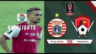 Download Video Full Adu Pinalti - Persija Jakarta (3) vs (4) Kalteng Putra | Piala Presiden 2019 MP3 3GP MP4