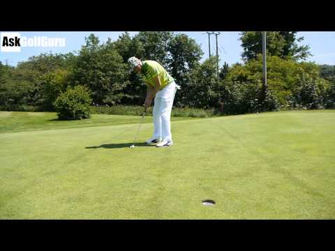 Golf Playing Lesson AskGolfGuru Crediton GC Part 3
