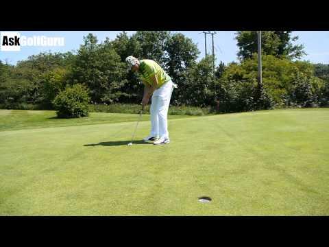 Golf Playing Lesson AskGolfGuru Crediton GC Part 3