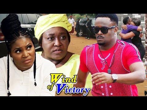 Wind Of Victory Season 5&6 (Chizzy Alichi/Zubby Micheal) 2019 Latest Nigerian Nollywood Movie