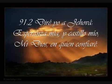 SALMO 91 AL ABRIGO DE DIOS (UN BALSAMO EN TIEMPOS DIFÍCILES)