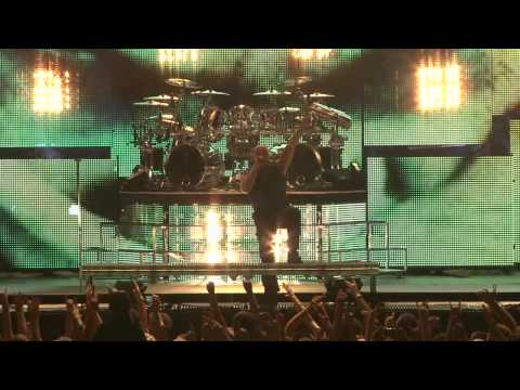 Disturbed - Asylum Unleashed [Extras]
