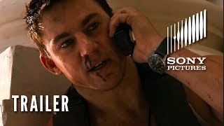 Nonton White House Down   4 Minute Trailer   In Theaters June 28th Film Subtitle Indonesia Streaming Movie Download