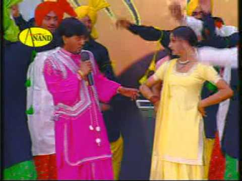 labh Heera    Tere Wargian    New Punjabi Song 2017   Anand Music
