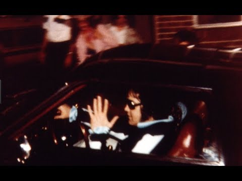 Elvis Presley August 15 1977 Dentist Trip 40 Years Later Graceland Memphis The Spa Guy (видео)