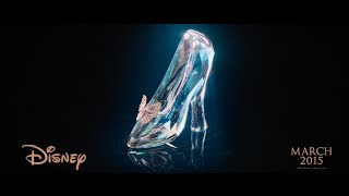Disney's Cinderella Official Teaser Trailer