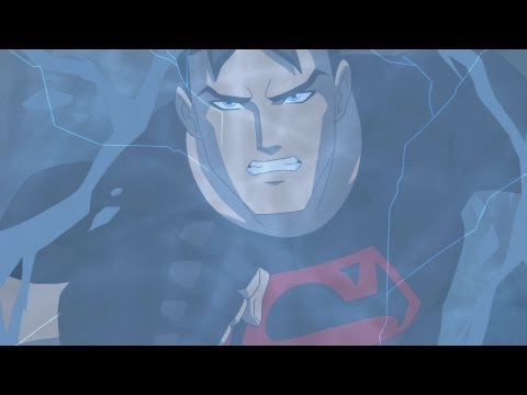 "Young Justice Invasion - Exclusive ""Collar"" Clip - Season 2"