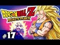 Dragon Ball Z Buu 39 S Fury Part 17  Tfs Plays