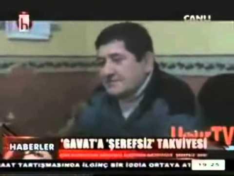 Çine eski Kaymakamı Celalettin Cantürk'e 3 Bin TL Tazminat!