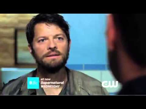 Supernatural 8.07 (Preview)