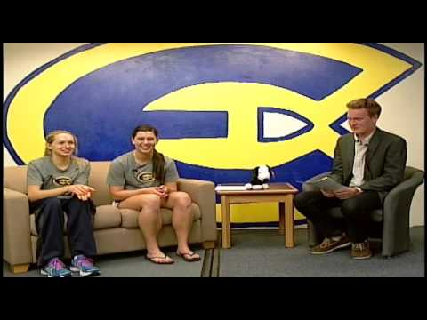 VB's Jenna Smits and Keagan Kinsella on the BluNation Show with Matt Halverson