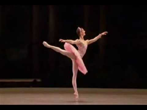 Alina Cojocaru - Sleeping Beauty - Act I - Aurora's Variation