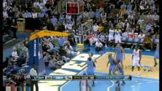 NBA Top 10 Dunks of 2010 HD