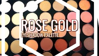 The Perfect Fall Eyeshadow Palette?