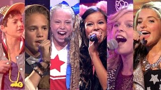 Video #TOP 10 LIVESHOW OPTREDENS | JUNIOR SONGFESTIVAL MP3, 3GP, MP4, WEBM, AVI, FLV November 2018