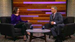 See the full interview and view All About Eve (1950) on July 22nd at 8PM EST. You can also view this film on Watch TCM at http://tcm.com/watch.Visit http://tcmbacklot.com/tina-fey for exclusive footage from Tiny Fey's interview with Alex Baldwin.