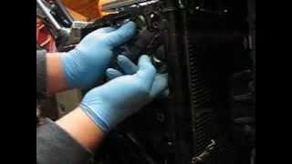 10. 2007 Phazer MTX Starter Install