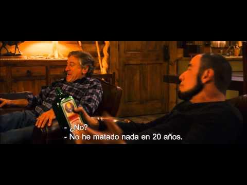 Temporada Para Matar (Killing Season) - Tráiler subtitulado [HD]