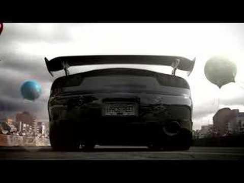 Need For Speed ProStreet - ESPAÑOL