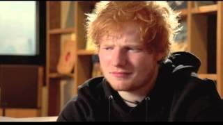 Ed Sheeran Biography (Music Personality Project)