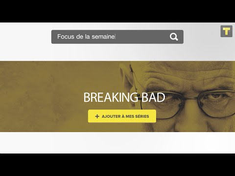 TVShow Time S01E11 Breaking Bad