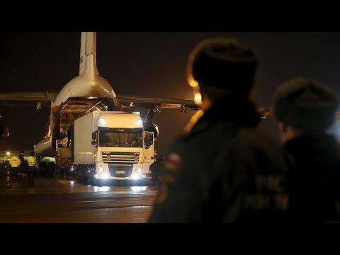 Kogalymavia: Απλήρωτοι για δύο μήνες – «Εσκεμμένη εξωτερική ενέργεια η διάλυση του αεροσκάφους»…