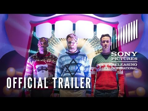 The Night Before (UK Trailer 2)