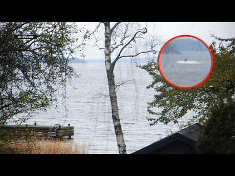 Σουηδία: Ανακαλύφθηκε ναυάγιο υποβρυχίου