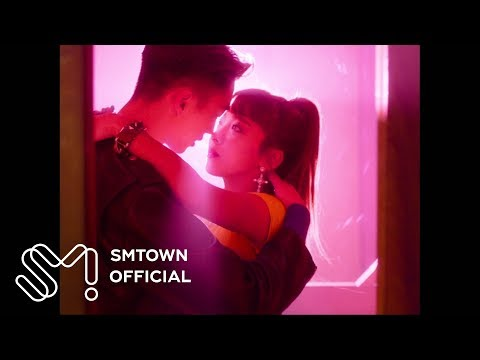 f(x)'s Luna MV teaser for 'Free Somebody' is out!