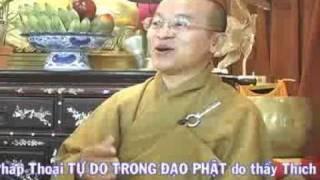 Tự do trong đạo Phật - phần 4/10