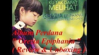 Grezia Epiphania Album (