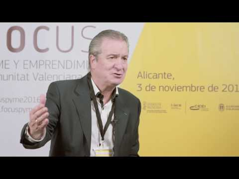 Entrevista a Francisco Álvarez, Director General de Economía[;;;][;;;]