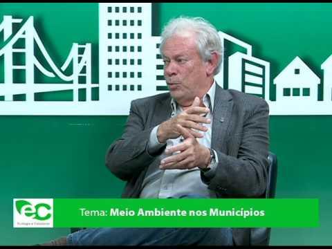 Ecologia e Cidadania – Meio Ambiente nos Municípios bloco 3/3