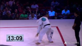 Video Metamoris: Ryron Gracie vs Andre Galvao (Full match HD) MP3, 3GP, MP4, WEBM, AVI, FLV Agustus 2019